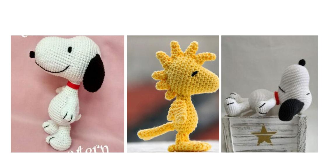 31 Free Amigurumi Crochet Patterns | FaveCrafts.com | 568x1128