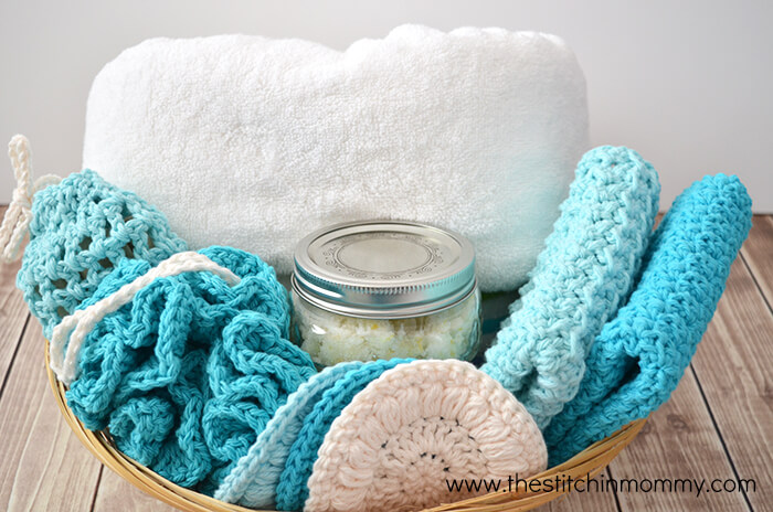 Once completed  this great crocheted bath rug should measure about 30  inches by 26 inches. Crochet Sea Glass Bath Rug  FREE Crochet Pattern