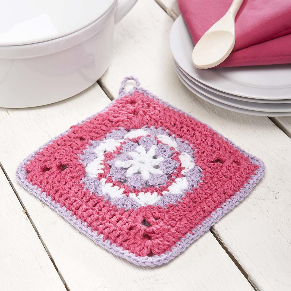 Crochet Flowers Free Patterns Interesting Decorating Ideas