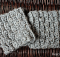 Gabrielle crocheted boot cuffs | the crochet pattern