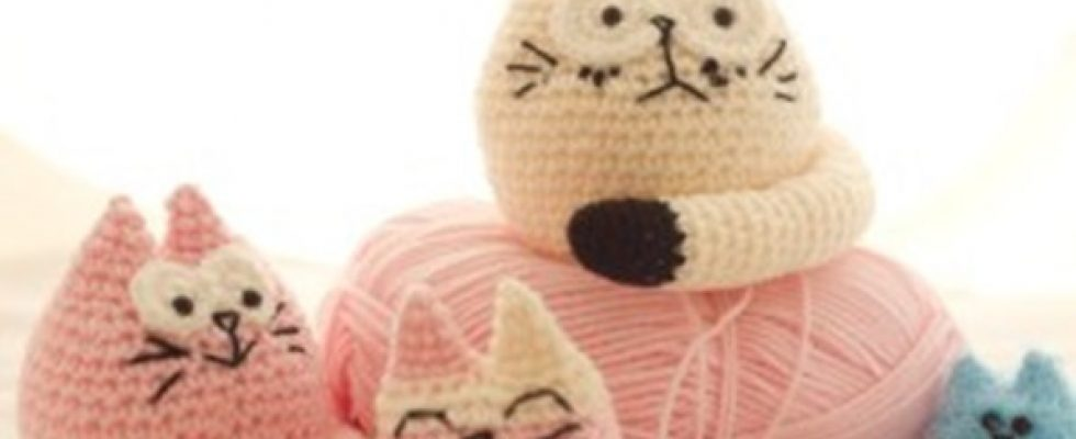 crochet pattern, amigurumi Witch and Cat | Crochet doll pattern ... | 400x980