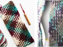 color pooling crochet patterns   the crochet space