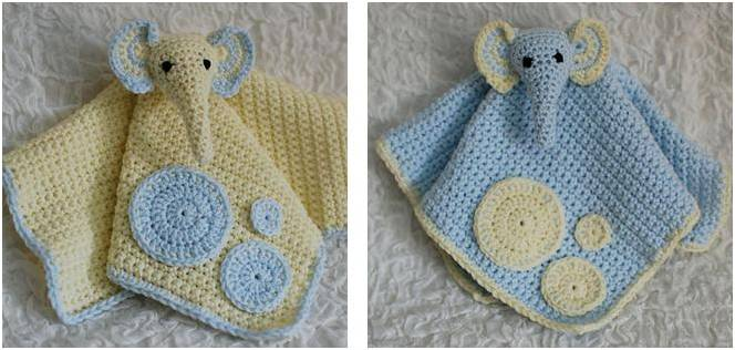 The Sweetest Crochet Elephant Patterns To Try | The WHOot | 316x664
