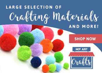 Crafting Materials | The Crochet Space