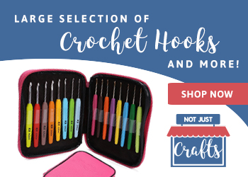 Crochet Hooks & More | The Crochet Space
