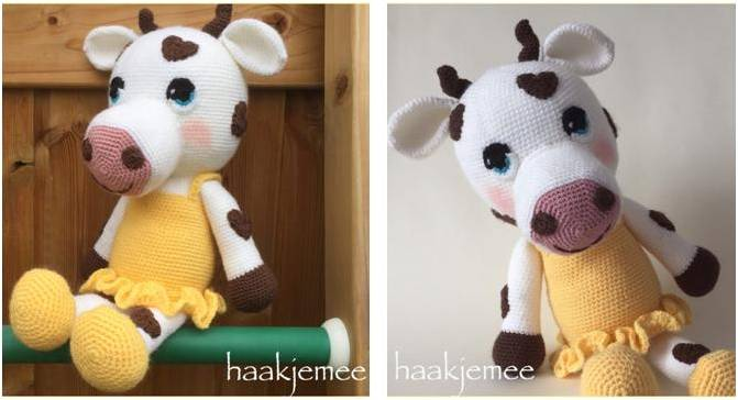 Pin auf Crochet amigurumi free patterns | 364x671