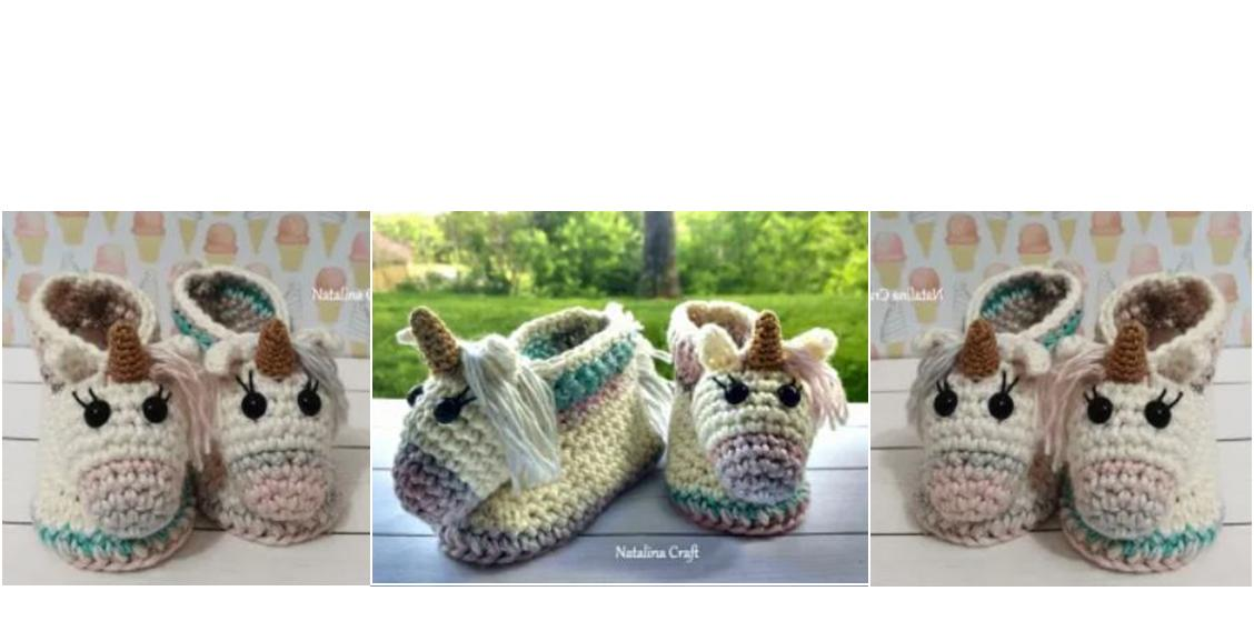 Unicorn Amigurumi crochet - YouTube | 568x1128