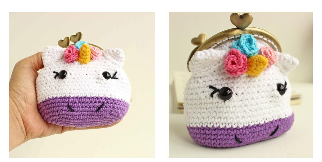 Over 150 Free Crochet Purse, Tote and Bag Patterns at AllCrafts.net | 568x1128