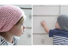 Bailey from Hooked On Tilly | thecrochetspace.com