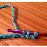 How To Single Crochet 2 Together | thecrochetspace.com