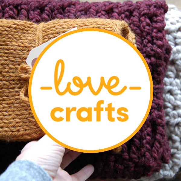 LoveCrafts Website Link